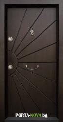Сигурни входни врати Бургас