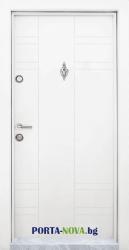 Входни врати за къща Бургас