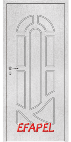 Интериорна врата Efapel 4512P Лен