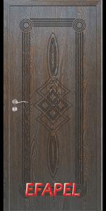 Интериорна врата Efapel 4538P Палисандър